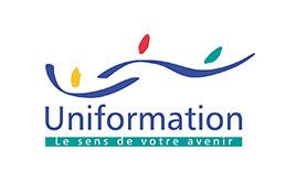 <br />Uniformation<br />