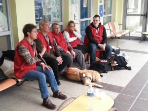 Association Paul Corteville Chiens guides d'aveugles